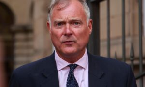 Not Proven: Former TV presenter John Leslie cleared of sexual assault