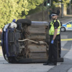 Investigation launched following Pilrig Street collision