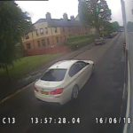 Police issue CCTV appeal following hit and run collision