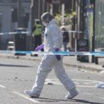 Three men injured in alleged stabbing on Queensferry Street