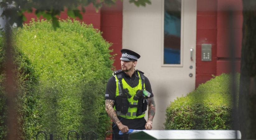 Man arrested following Pennywell Road murder