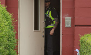 Man charged following Edinburgh murder