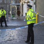 Man arrested following Grassmarket attempted murders