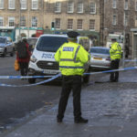 Investigation launched following Grassmarket attempted murder and serious assaults