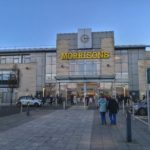 Investigation launched after man's body discovered in Morrisons toilets at Granton
