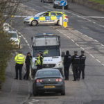 Person injured in Gilmerton Road assault
