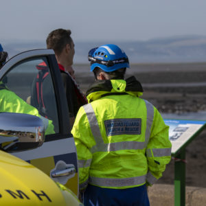 Missing kayaker found safe and well following Coastguard search