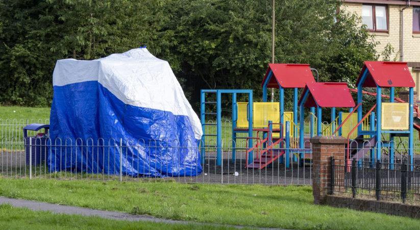 Police appeal following death of man in Pilton
