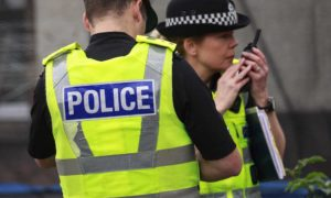 Teenager charged following alleged serious assault in Pilton