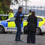Teenager 'stabbed' in north Edinburgh