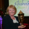 Edinburgh Award for Ann Budge