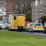 Six arrested following Muirhouse disturbance